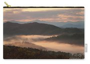 Morning Mist Four Carry-all Pouch