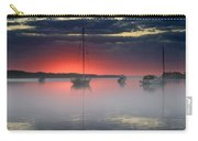 Morning Mist - Florida Sunrise Carry-all Pouch