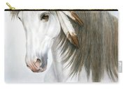 Morning Mist Carry-all Pouch by Pat Erickson