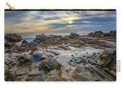 Morning On Casco Bay Carry-all Pouch