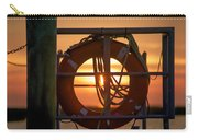 Morning On Deck  Carry-all Pouch