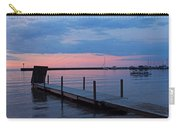 Morning On Lake Huron Carry-all Pouch