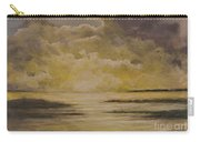 Morning On The Chesapeake Carry-all Pouch