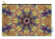 10300 Morning Sky Kaleidoscope 01a Carry-all Pouch