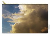 Morning Sky After The Storm Carry-all Pouch