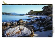 Morning Sun - Fishers Point, Tasmania Carry-all Pouch