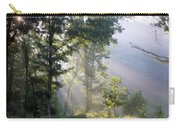 Morning Sun Carry-all Pouch by Kristin Elmquist