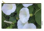 Morning Trumpets Carry-all Pouch