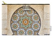 Moroccan Fountain Carry-all Pouch