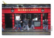 Morrissey Carry-all Pouch