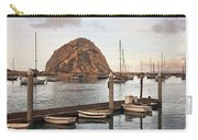 Morro Bay Small Pier Carry-all Pouch