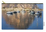 Morro Harbor Carry-all Pouch