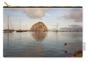 Morro Rocks Carry-all Pouch