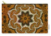Mosaic Antigua Carry-all Pouch