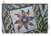 Mosaico Pavimentale Carry-all Pouch