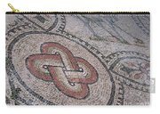 mosaics in Ravenna II Carry-all Pouch