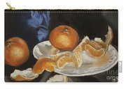 Moscato And Tangerines Carry-all Pouch
