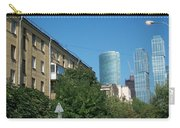 Moscow Business Centre Carry-all Pouch