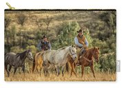 Moseying Along Carry-all Pouch