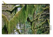 Moss At Munson Creek Carry-all Pouch