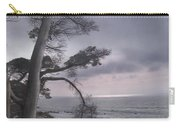Moss Beach Carry-all Pouch