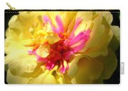 Moss Rose Carry-all Pouch