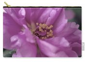 Moss Rose II Carry-all Pouch
