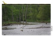 Mossy Bog Carry-all Pouch