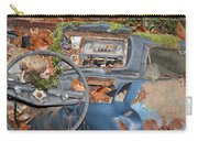 Mossy Datsun Carry-all Pouch