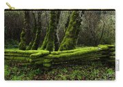 Mossy Fence 3 Carry-all Pouch