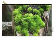 Mossy Fence - 365-321 Carry-all Pouch
