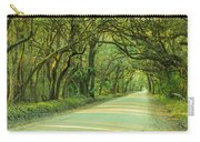 Mossy Oaks Canopy Panorama Carry-all Pouch