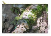 Mossy Tree Carry-all Pouch