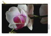 Moth Orchid 1 Carry-all Pouch