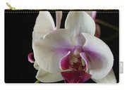 Moth Orchid 2 Carry-all Pouch