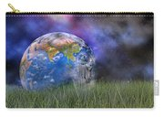 Mother Earth Series Plate4 Carry-all Pouch