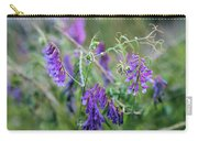 Mother Nature's Art Carry-all Pouch