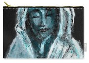 Mother Of Sorrows Carry-all Pouch