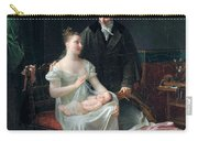 Motherhood Carry-all Pouch