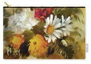 Mother's Bouquet I Carry-all Pouch
