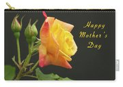 Mothers Day Card 4 Carry-all Pouch