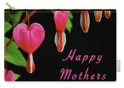 Mothers Day Card 6 Carry-all Pouch