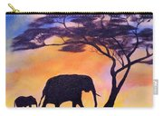 Mothers Love Carry-all Pouch