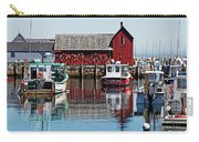 Motif #1, Rockport Ma, 1 Carry-all Pouch
