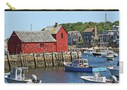 Motif #1, Rockport Ma, 2 Carry-all Pouch