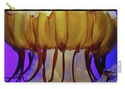 Motion In Reds And Oranges Carry-all Pouch