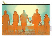 Motivational Travel Poster - Hireath 2 Carry-all Pouch