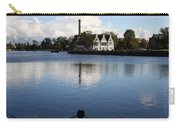 Motlawa River Gdansk Carry-all Pouch