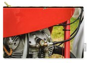 Moto Ducati Motorcycle -2115c Carry-all Pouch