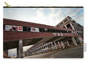 Motor City Industrial Park The Detroit Packard Plant Carry-all Pouch